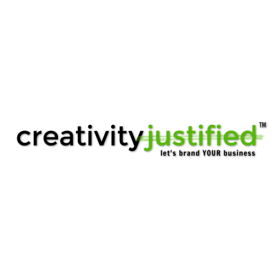 Extended Logo for Creativity Justified.png