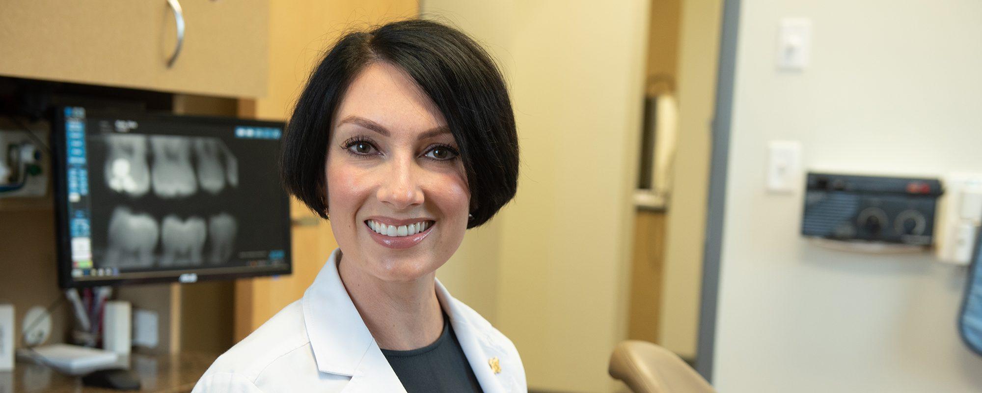 Dr. Erin Lutz, DDS