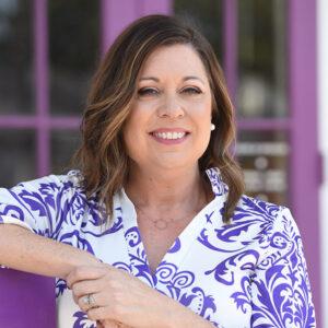 Liz Broekman