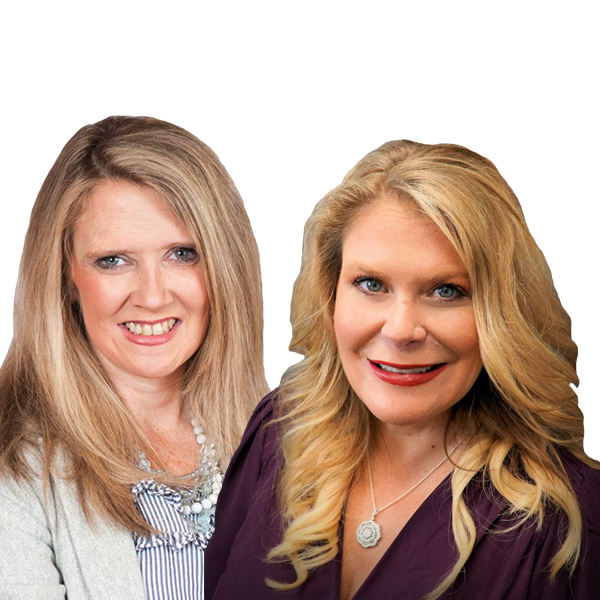 Michelle Simon and Tammy O'Shea Dish on Digital Strategies that Work