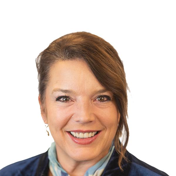 Karen Sulzer on Adapting to Changes