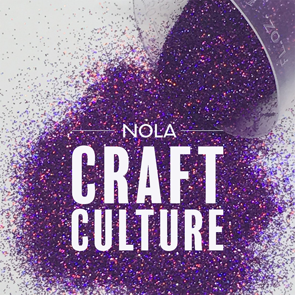 Episode Lagniappe:  Making New Orleans Sparkle with NOLA's Craft Culture