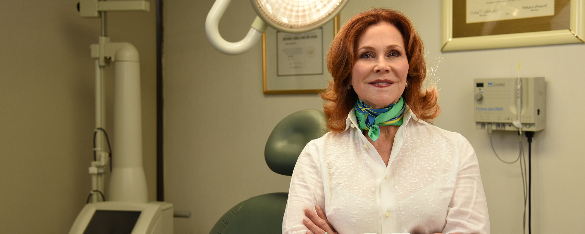 Dr. Mary Lupo