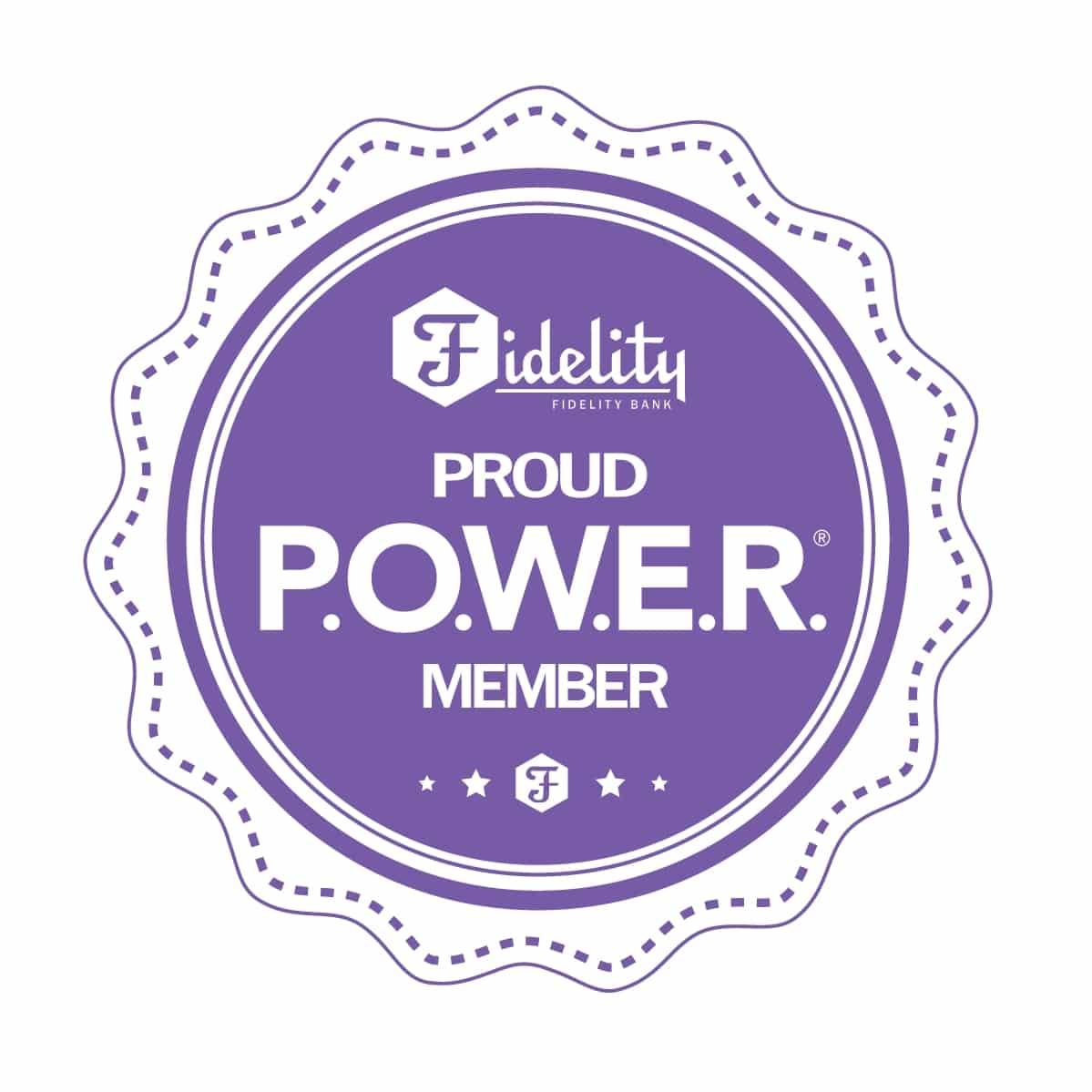 POWER Proud Member