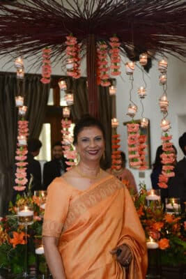 Pardeep Vilkhu, Co-Owner of Saffron NOLA