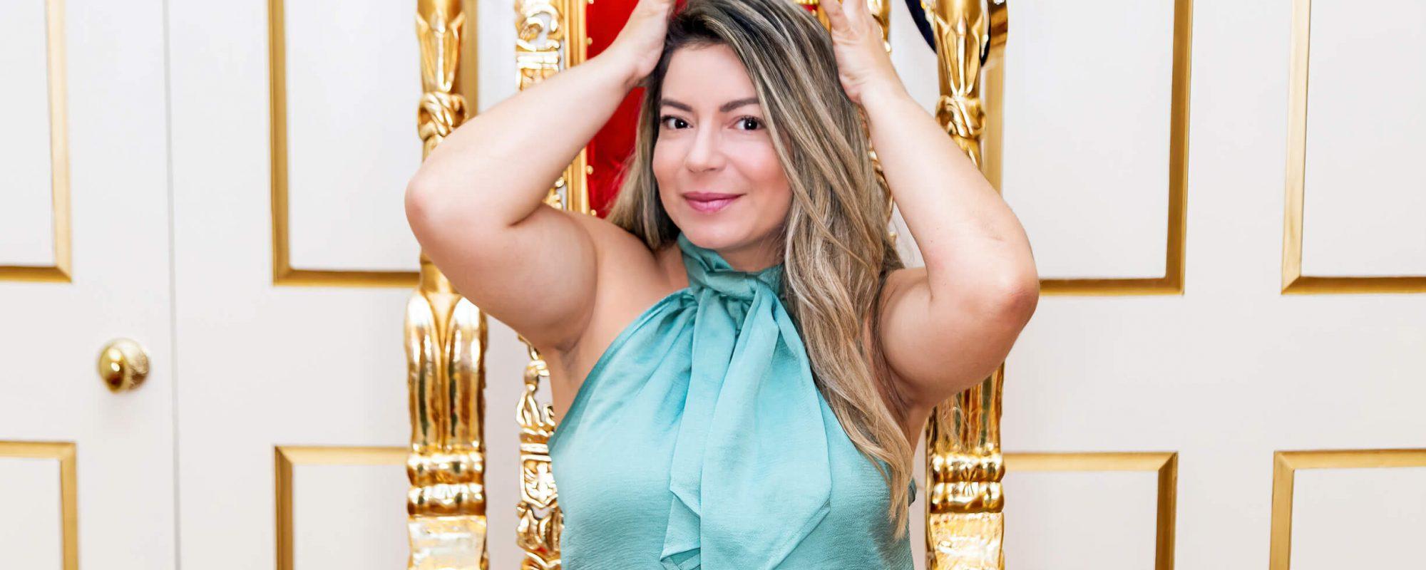 Giselle Monteiro